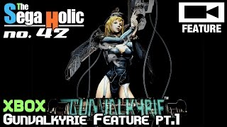 Gunvalkyrie Feature  pt.1 - Full Playthrough 1080p 60fps (ガンヴァルキリー)  [SH ep.42]