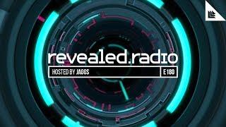 Revealed Radio 180 - JAGGS