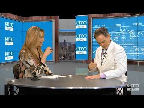 Gold Price Being Manipulated, Should Be $2,900 – Keiser UNCENSORED (Part 2)