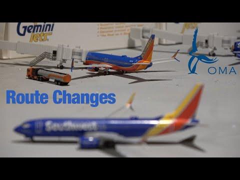 Omaha Eppley Airfield Fall 2020 Airport Update