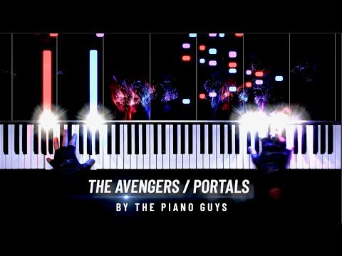 how-to-play-avengers-like-captain-america---the-piano-guys-ft.-rousseau