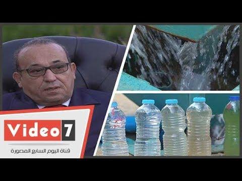 اليوم السابع :مصرى يطور شفاط يقضى على الأدخنة ومحرقة تحول الصرف الصحى لمياه صالحة للزراعة