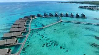 Shangri-La Villingili Resort &…
