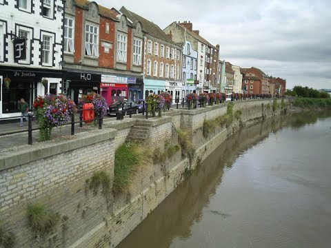 Places to see in ( Bridgwater - UK )