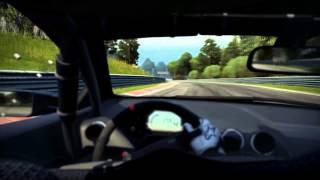 Need For Speed Shift 2 Unleashed - Lamborghini Reventon LP700 -4