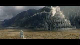 Baixar LOTR The Return of the King - Minas Tirith