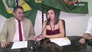 Quixeré - Câmara Mirim - Samuel isidoro