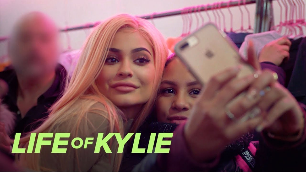 life of kylie episode 1 online free