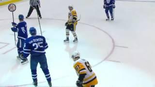 Первый гол Зайцева в НХЛ
