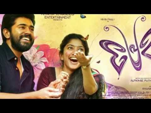 premam themes and bgm collection HD Audio