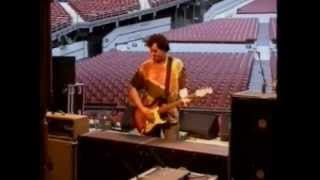 Jimmy Page with the Black Crowes, Greek Theater Soundcheck 1999 (day 2)