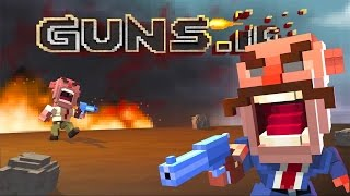 Guns.io - Survival Shooter
