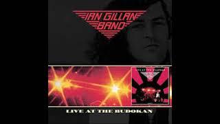 """Ian Gillan Band – Live At The Budokan """"1977"""""""