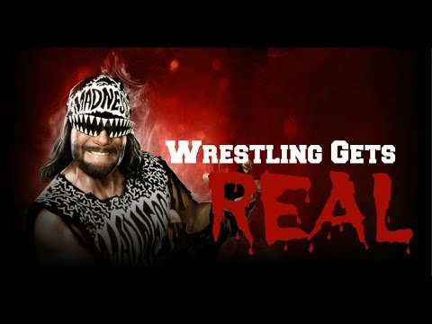 Wrestling Gets Real: Vol 5