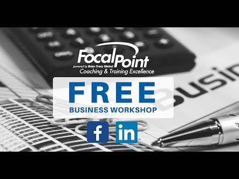 FocalPoint Business Coaching of Wisconsin - Hiring the Right People