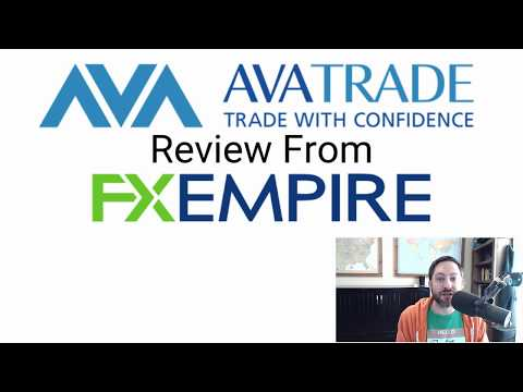 AvaTrade Review By FX Empire