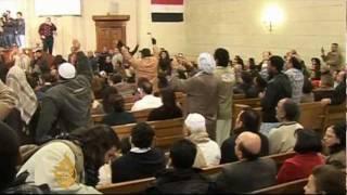 Brotherhood dominates Egypt polls