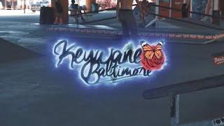 """Keywane Baltimore """"The Real"""" Official Music Video"""