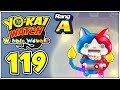 Yo-Kai Watch Wibble Wobble Part 119: Yo-Kai Watch 3 Yo-Kai SHOWBONYAN bekommen!