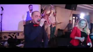 """Кавер-группа """"Бандероль"""" - Девочки бывают разные (cover """"ВИА Волга-Волга"""")"""