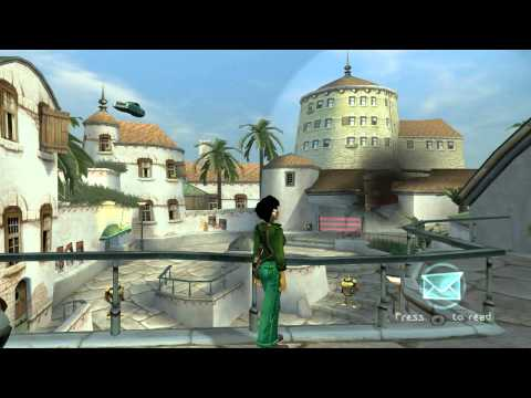 Beyond Good and Evil HD - Music Collection
