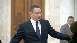 Victor Ponta vine la România9, pe TVR1