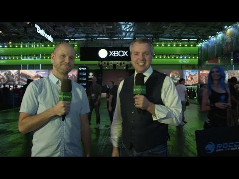 This Week on Xbox: gamescom Edition!