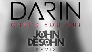 Watch Darin Check You Out video