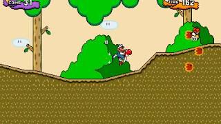 Download Youtube mp3 - Super Mario Bros  X (SMBX 1 4 4