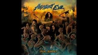 AGAINST EVIL (India) - The Enemy Within (Heavy Metal)