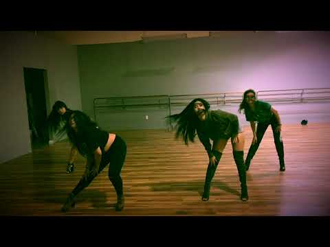 FREAK IN YOU- PARTYNEXTDOOR | Choreography by Jackie Garcia