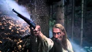 Фильм ужасов «Вий 3D» (Российский - январь 2014) Новый трейлер (бюджет $26 миллионов)