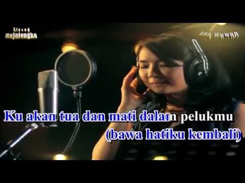 Seluruh Nafas Ini - Last Child ft Gissel (Karaoke HD)