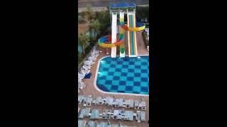 Отель Azur Resort & spa в Алании (Турция)