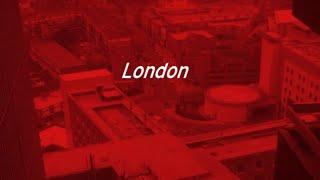 London: Evacuated