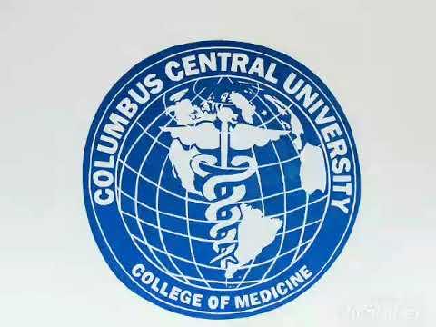 The Oath Of Hippocrates# Columbus Central University School Of Medicine