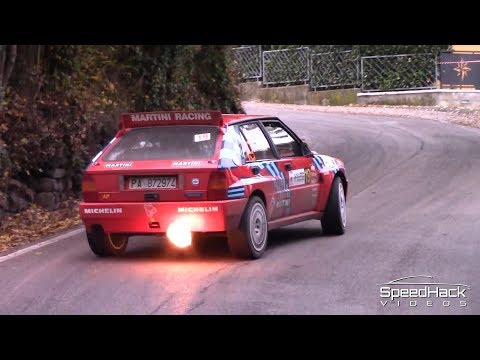 Best Of Rally - Lancia Delta Integrale Tribute