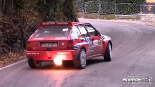 Best of Rally - Lancia Delta Integrale Tribute