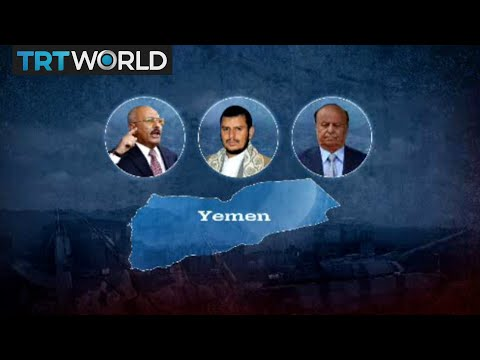 Breaking News: Iran-allied Houthis attack Saleh's house