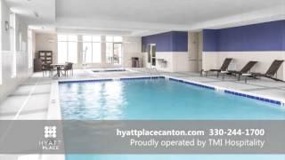Hyatt Place Canton Hotel