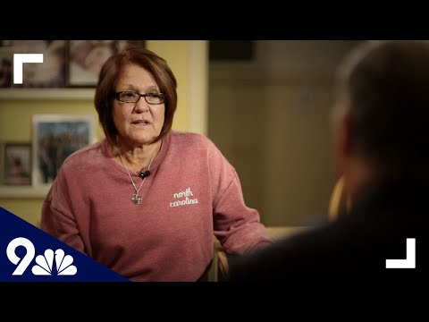 RAW: Chris Watts' mother, Cindy Watts, questions son's plea deal