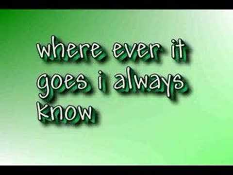 Bubbly - Colbie Caillat (lyrics)