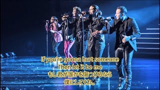 Download 洋楽 和訳 Steve Aoki & Backstreet Boys - Let It Be Me Mp3 and Videos