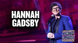 Hannah Gadsby - 2017 Opening Night Comedy Allstars Supershow