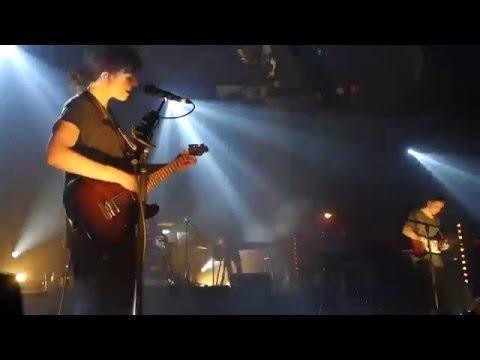 Daughter - Fossa (LIVE)