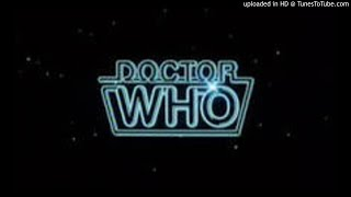 Fifth Doctor Theme Remix v3