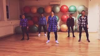Zumba®Fitness - Jaleo - Nicky Jam feat Steve Aoki - choreography by Dominika Wójcikiewicz Video