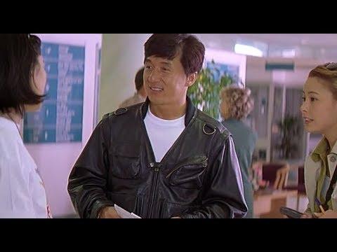 Джеки Чан.  Кто я? смотреть фильм