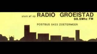 Commercial compilatie Radio Groeistad part 2/3