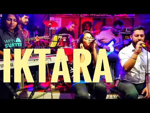 Iktara (Male Version Cover) | Wake Up Sid | Tochi Raina | Amit Trivedi | Raagveda